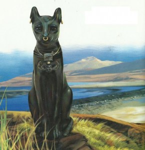 Великая кошка
