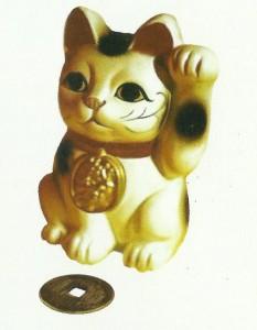 Манэки Нэко