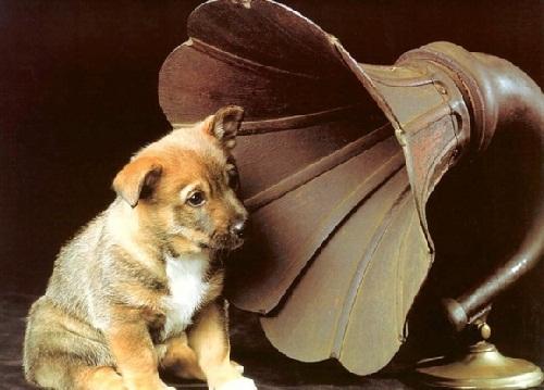 Я слушаю Чайковского