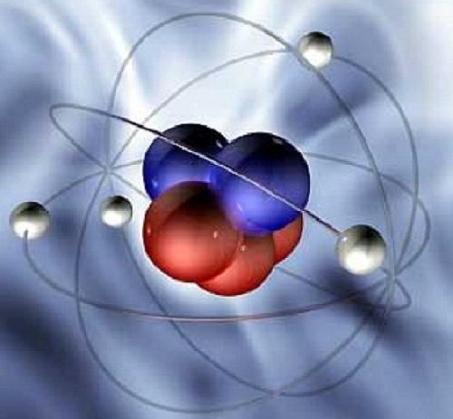 Квантовая теория строения атома Н.Бора