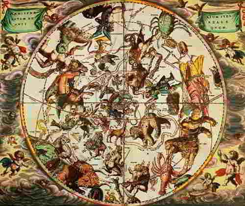 Астрономия и астрология