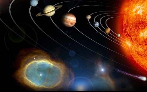 В данной статье мы рассмотрим планеты