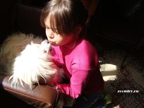 Сонечка и Ляля