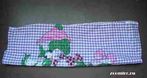 Ткань для штанишек