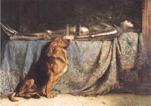 Собачья верность