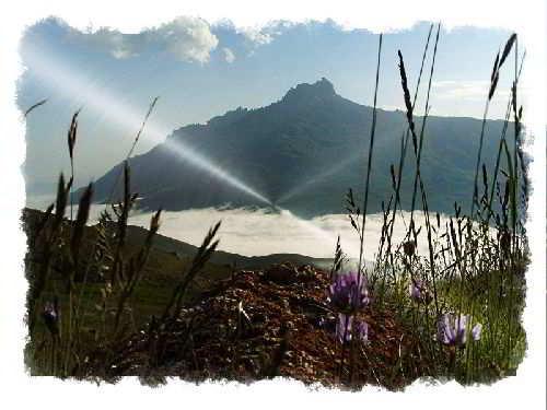 Чудеса природы в России