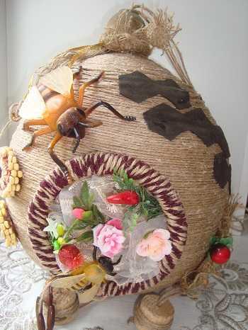 Улей для пчелки